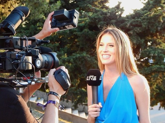 Let's Talk About…News Reporting
